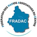 FRADAC Fédération des Radios Associatives du Centre